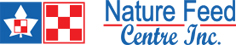 Nature Feed Centre Logo